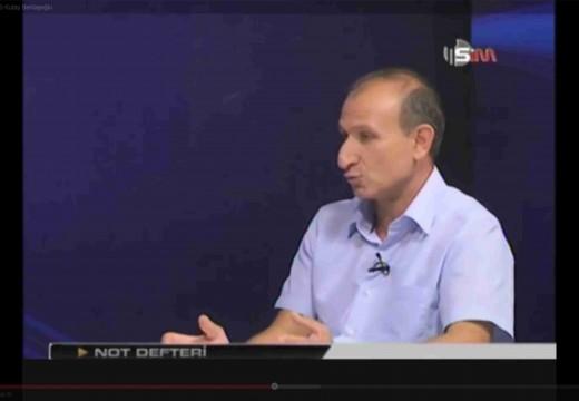Gündemin Yorumlanması Yönetim Kurulu Üyesi Kutay Bektaşoğlu