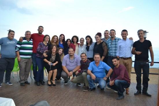 30-31 Ekim İskele -Karpaz okul ziyaretleri ve dayanışma yemeğimiz gerçekleşti