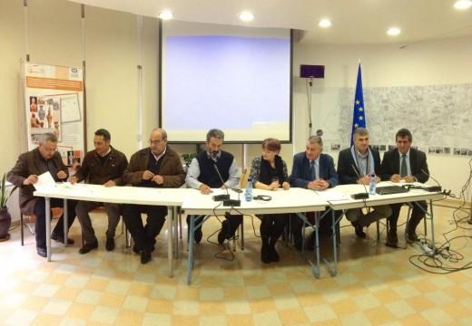 Kıbrıslı Öğretmen Sendikaları ETUCE'de Ülke Temsiliyetinde Anlaşma İmzaladı