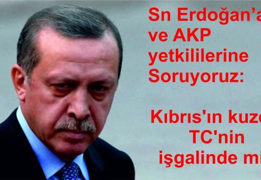 Kıbrıs Türk Toplumuna Planlı Bir Saldırı Gerçekleştirilmektedir