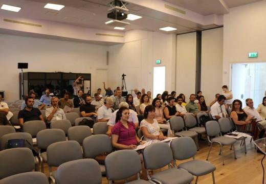 """""""Öngörülen Birleşik Kıbrıs'ta Eğitim ve Sağlık Hizmetlerine Erişim"""" Konferansı gerçekleşti"""