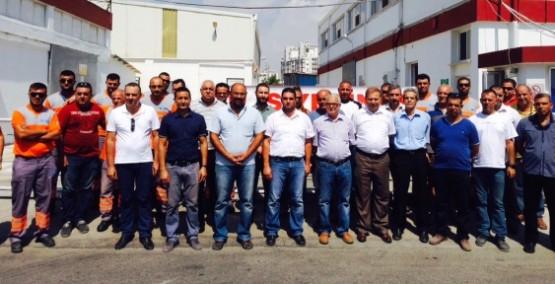 TAŞEL'de Çalışanların Sesine Kulak Verin