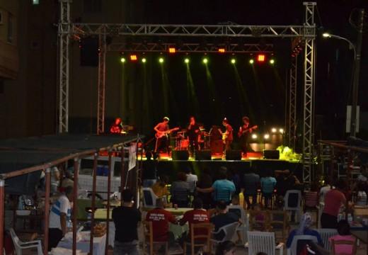 13 Mayıs 2016 KTOEÖS Kültür, Sanat ve Müzik Festivali