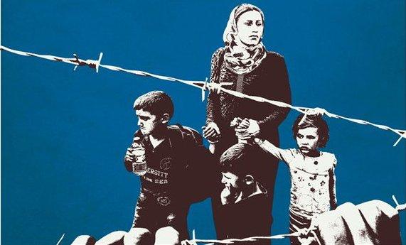 Mülteci Olmak Kader Değildir