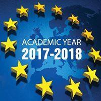 2017/2018 Akademik yılı AB Burs Programları Bilgilendirme Toplantıları