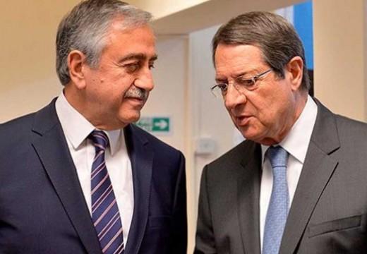 İki Toplumlu Barış İnisiyatifinden Liderlere Çağrı