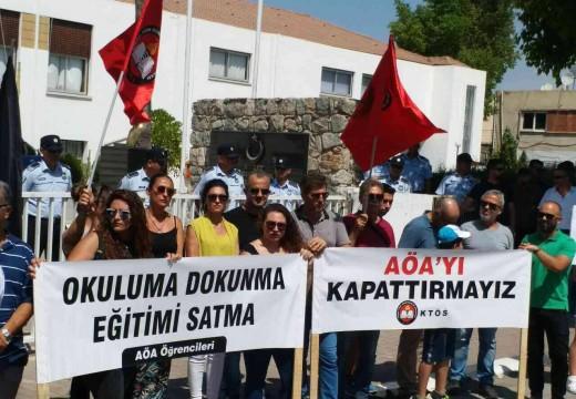 Atatürk Öğretmen Akademisi Toplumsal Onurumuzdur