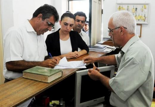 AÖA-LAÜ Protokolü İptali için Yüksek İdare Mahkemesi'ne Başvuruldu
