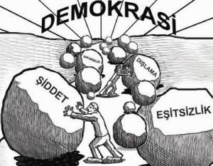 demokrasinin Resmi