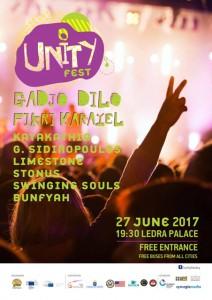 unity fest ingilizce