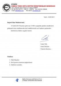 Okul Müdürleri toplantı daveti 10-09-2015_001