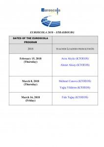 Euroscola Dates 2018_001